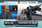 How to counter the digital momentum of ISIS