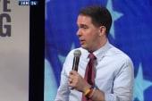 Scott Walker charms conservative pundits