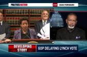 Day 101: Will Loretta Lynch get sworn in?