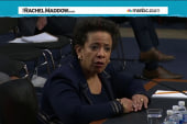 DHS funding uncertain as Lynch hearings stall