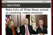Day two for WH summit on extremism