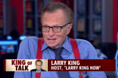 Larry King on the current state of his career