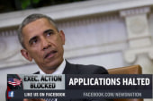 WH faces major immigration setback