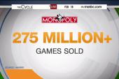 Monopoly turns 80