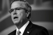 Jeb Bush wants you to know he's his 'own man'