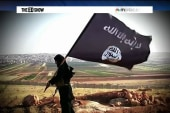 Obama: We are at war with terrorists, not...
