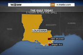 Small Louisiana town still feels the...