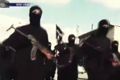 ISIS 'not a problem that can be droned away'