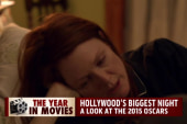Why Oscar for Best Actress is on lock