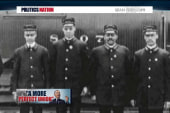 Pres. Obama honors Pullman Porters