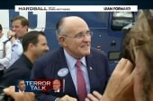 The subtext behind Giuliani's Obama remarks