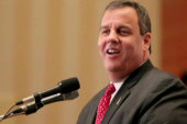 Chris Christie: Falling behind in 2016 race?