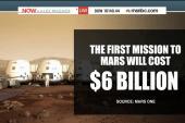 Will humans soon set foot on Mars?