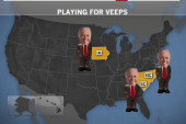 Joe Biden's 2016 tour