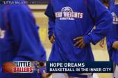 'Little Ballers' shines light on AAU hoops