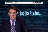 Kornacki: Tea Party not interested in...