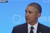 WH summit sparks debate over Obama's words