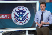 What's at stake in a possible DHS shutdown