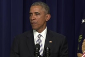 Obama defends immigration on two fronts