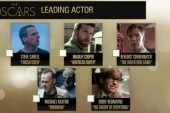 Who will win big at this year's Oscars?