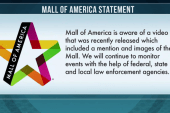 Mall of America faces threat from al-Shabaab