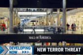 Terror group calls for attacks on US malls