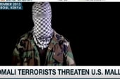 US on alert over new terror threat