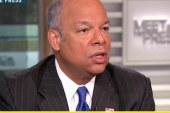 DHS funding fight nears deadline