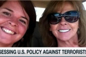 Will the US change its hostage policy?