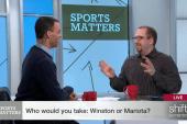 Winston or Mariota?