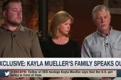 Kayla Mueller's family breaks their silence