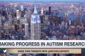 Progress made in autism research, advocacy