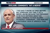 Giuliani's 'non-apology' Obama apology