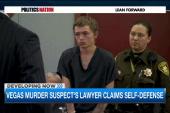 Husband doubts Vegas murder was road rage