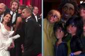 Diverse animated feature sees big Oscar win