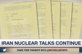 Does new intel leak affect Iran negotiations?