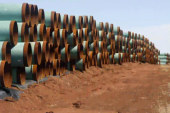 Obama vetoes controversial KXL pipeline