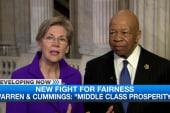 Warren starts Middle Class Prosperity Project