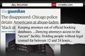 A domestic 'black site' in Chicago?
