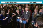 Democrats' delay opens Lynch to GOP politics