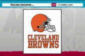 Orangier is the new orange for Browns