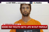 What was Eddie Ray Routh's mental state?