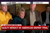 Sniper trial: Chad Littlefield's mother...