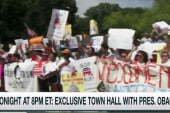 Preview: Town hall with President Obama