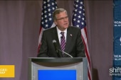 Foreign policy a hot topic for 2016