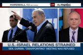 Natl. Security Adviser: Netanyahu speech ...