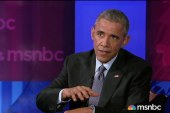 Full video: Pres. Obama's immigration town...