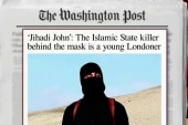 Masked ISIS killer identified