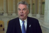 Peter King: Don't put American security at...