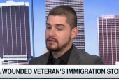 US vet to Obama: Don't deport my mother